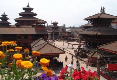 Kathmandu 加德满都