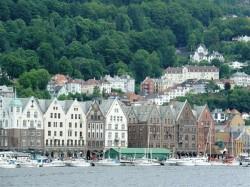Bergen 卑尔根
