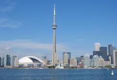 Toronto 多伦多