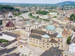 Salzburg 萨尔茨堡
