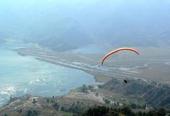Pokhara 博卡拉