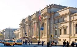 Metropolitan Museum of Art 大都会艺术博物馆