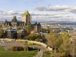 Quebec City 魁北克城