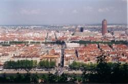 Lyon 里昂