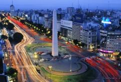 Buenos Aires 布宜诺斯艾利斯