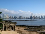 Panama city 巴拿马城