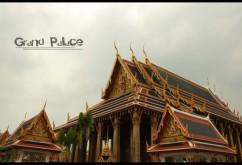 Bangkok 曼谷