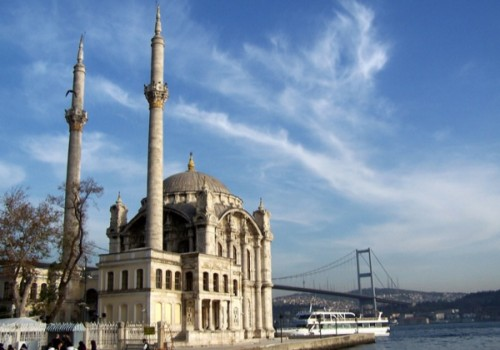 Turkey 土耳其