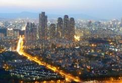 Seoul 首尔