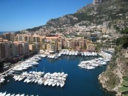 Monaco ville 摩纳哥城
