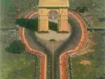 New Delhi 新德里