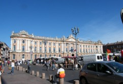 Toulouse 图卢兹