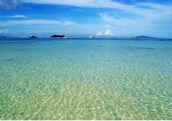 Phi Phi 皮皮岛