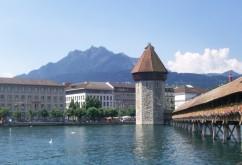 Luzern 卢塞恩