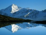 Mount Aspiring National Park 阿斯帕林山国家公园