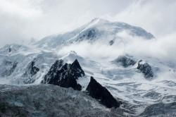 Mont Blanc 勃朗峰