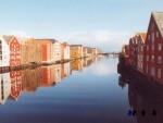 Trondheim 特隆赫姆