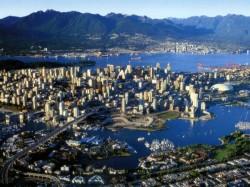 Vancouver 温哥华