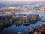 Stockholm 斯德哥尔摩