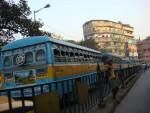 Kolkata 加尔各答