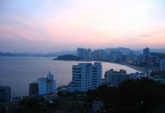 Pusan 釜山