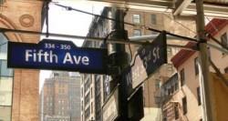 5th Ave 第五大道