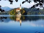 Bled Lake 布莱德湖