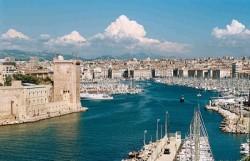 Marseille 马赛