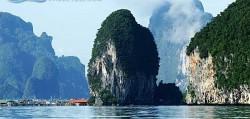 Phang-Nga 攀牙湾