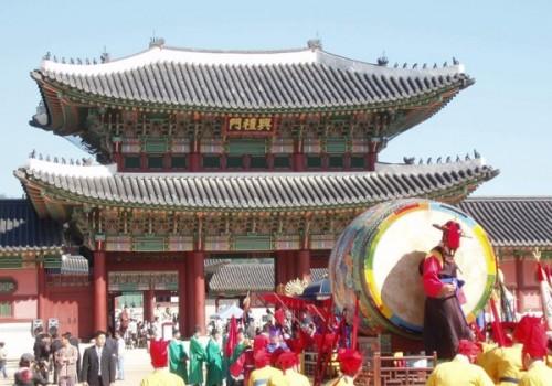 Korea 韩国