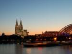 Cologne 科隆