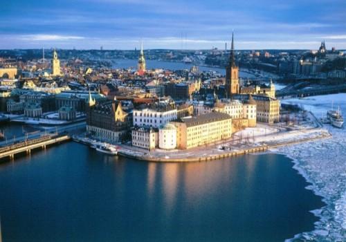Sweden 瑞典