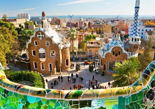 Spain 西班牙