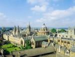 Oxford 牛津