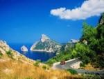 Mallorca 马略卡岛