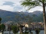 Lugano 卢加诺