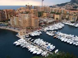 Monaco 摩纳哥