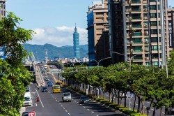 New Taipei City 新北市