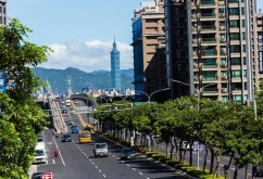 New Taipei City 新北市