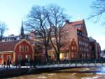 Uppsala 乌普萨拉
