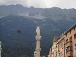 Innsbruck 因斯布鲁克