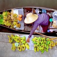 泰国(曼谷,清迈)游之:佛缘