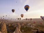 Cappadocia 卡帕多西亚
