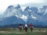 Torres del Paine 百内国家公园