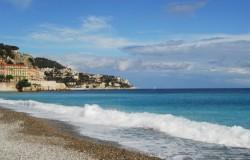 Riviera Côte d'Azur 蔚蓝海岸
