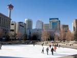 Calgary 卡尔加里