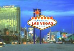 Las Vegas 拉斯维加斯