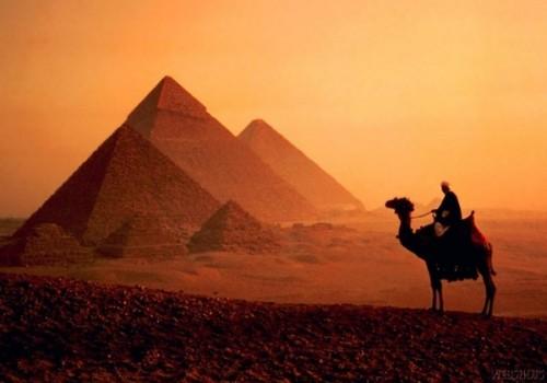 Egypt 埃及