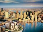 Boston 波士顿