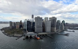 Manhattan 曼哈顿